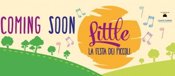 Little…noi siamo pronti e Voi?