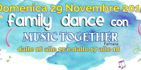 Music Together Family Dance