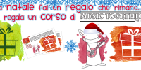 Music Together Ferrara a Natale regala un Corso