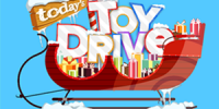 4th Year with TODAY Toy Drive