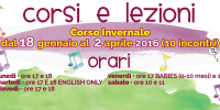 Music Together Corsi invernali 2016